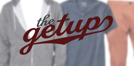 The Getup: Hoodie, T-Shirt & Jeans