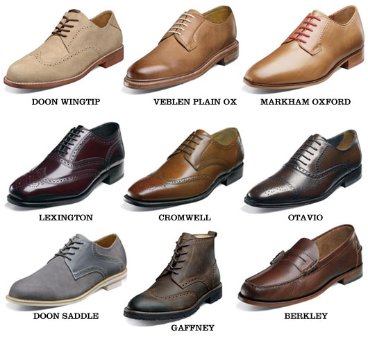 style upgrade  enter to win a  200 florsheim gift card