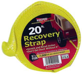20 ft recovery strap