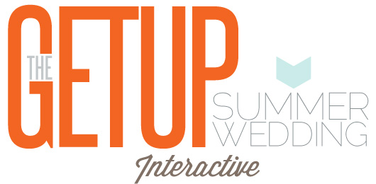 The Getup: Summer Wedding [Interactive]