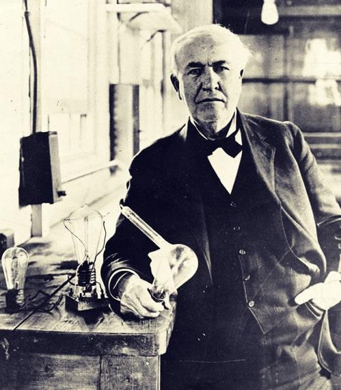 Invention_Edison