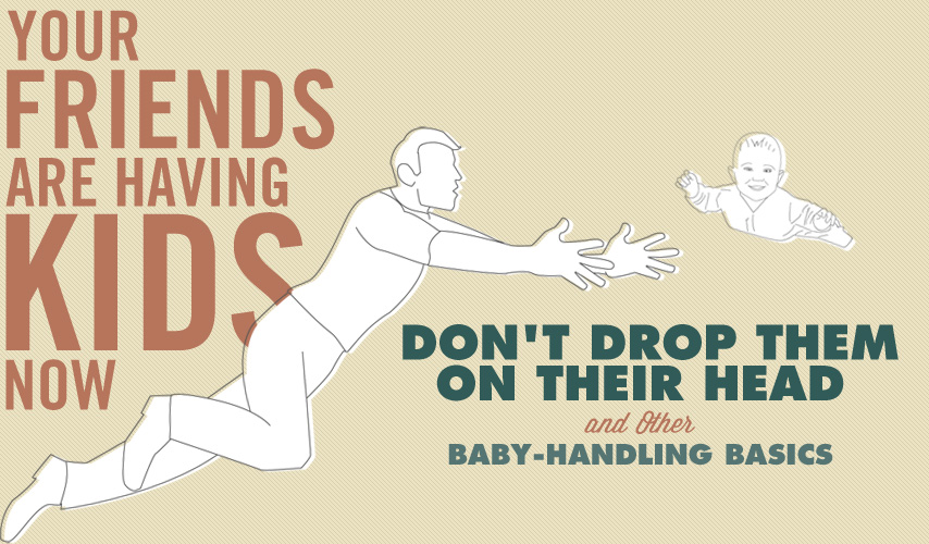 baby handling basics