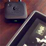 $40 Upgrade: Give Your Home Stereo or Surround Sound Wireless Playback & Control