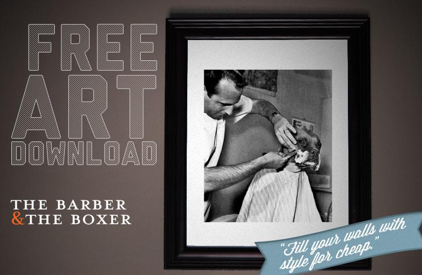 free art download