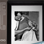 Free Art Download: The Barber & The Boxer
