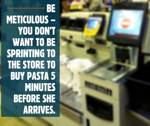 Article quote inset - Sprinting to the store to buy pasta