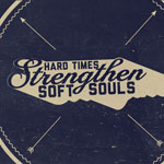 Motivation Monday: Hard Times Strengthen Soft Souls (Free wallpaper: mobile, desktop, art print)