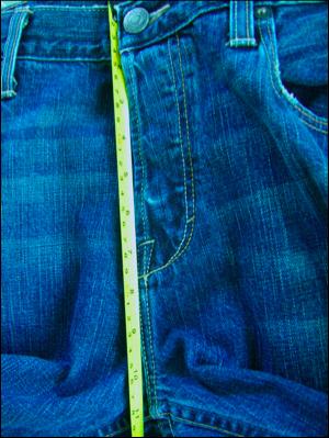 Pants Rise Explained Low Vs High Vs Regular