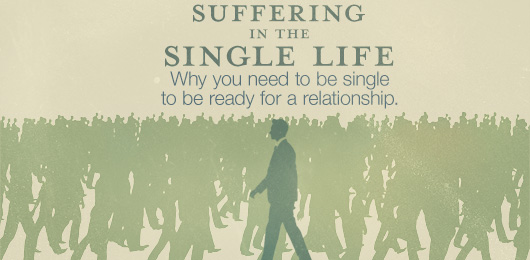 Suffering in the Single Life