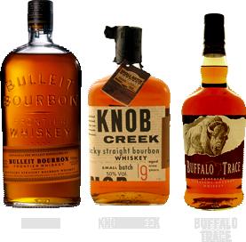 common bourbon whiskey