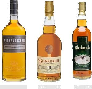 common lowland scotches