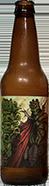 Zombie Dust Bottle