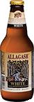 Allaghas White bottle