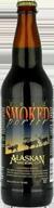Smoked Porter Beer bottle