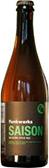 Funkwerks beer bottle