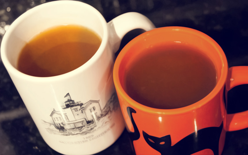 mulled cider recipe fall drink