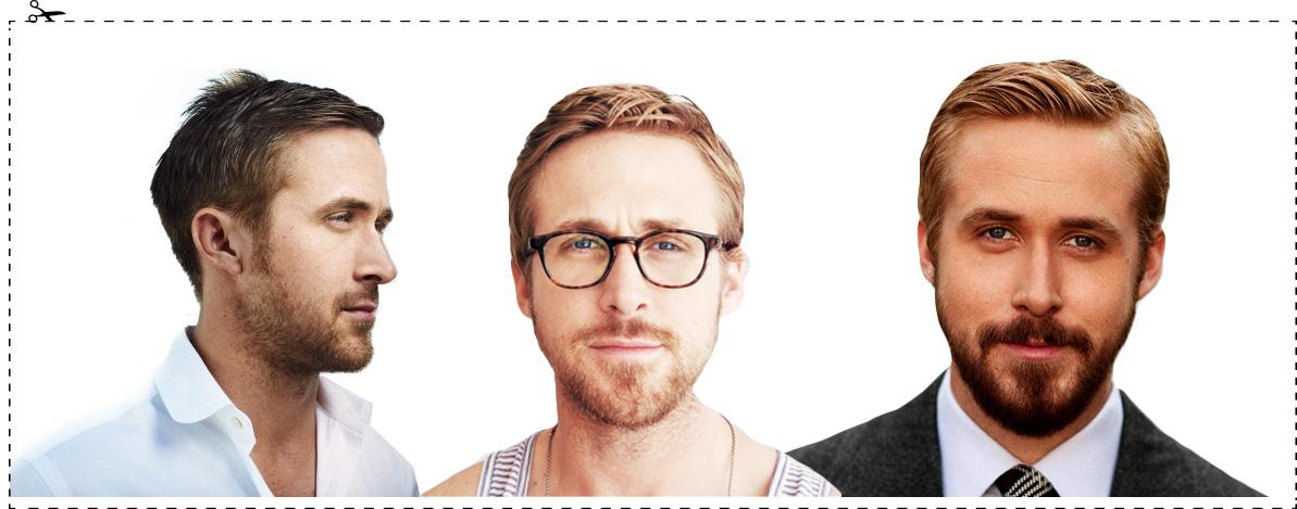 The Haircut Ryan Gosling Primer