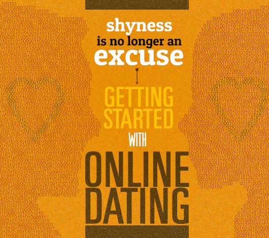 How to get started with free dating site