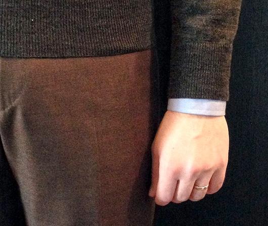 sweater length
