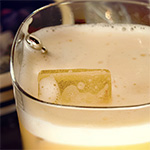 It's Friday…Have a Drink: Amaretto Sour