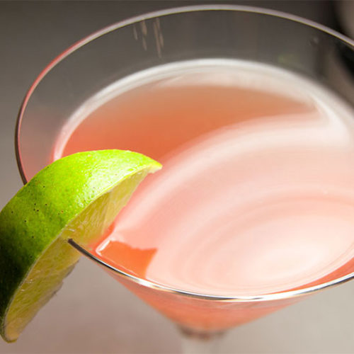gin cosmopolitan cocktail recipe