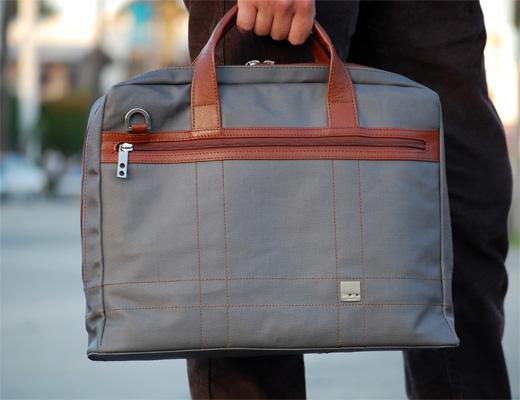 Knomo briefcase