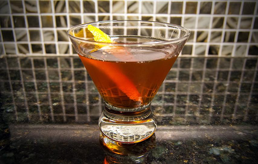 mot dor cocktail