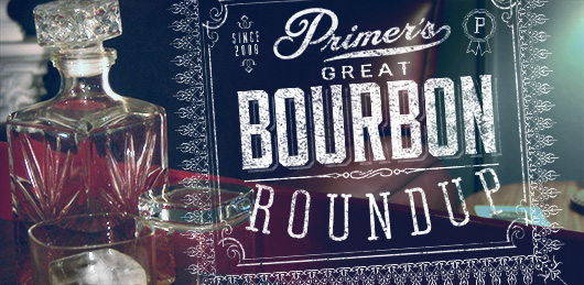 The Best Bourbons