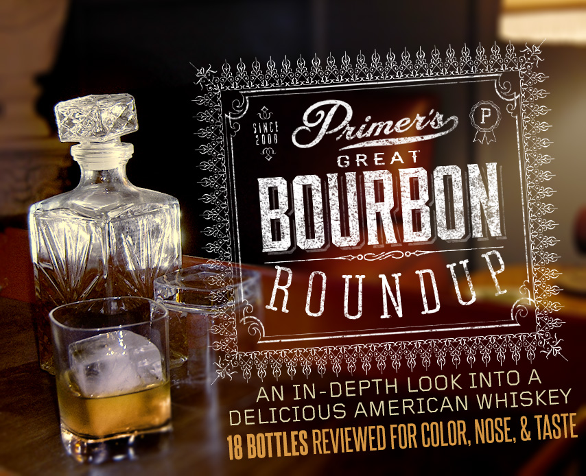 bourbon roundup reviews