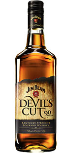 Devil\'s Cut bottle