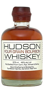 Hudson Bourbon Whiskey
