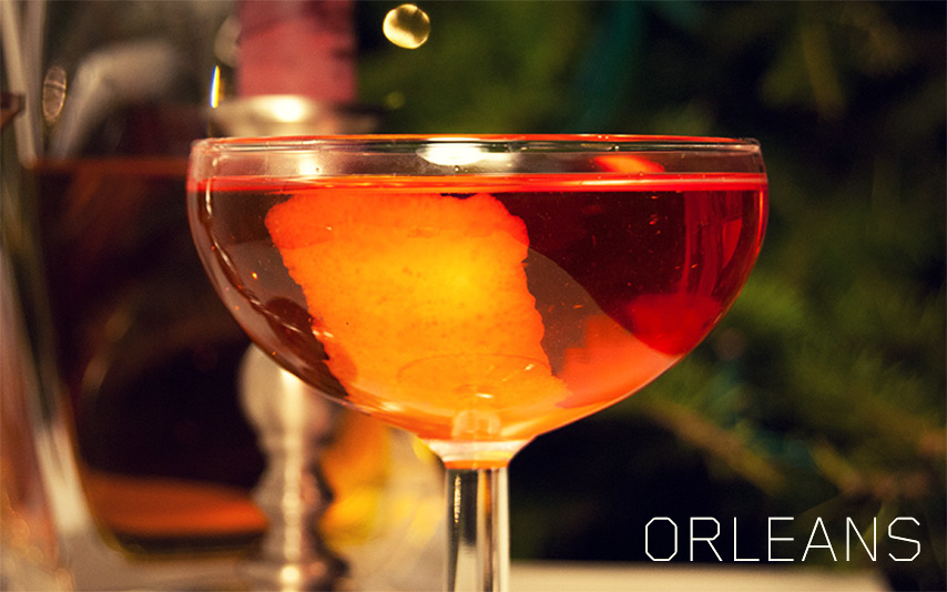orleans cocktail