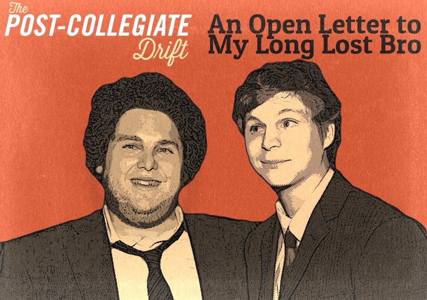 long lost friends
