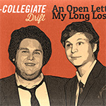 The Post-Collegiate Drift: An Open Letter to My Long Lost Bro