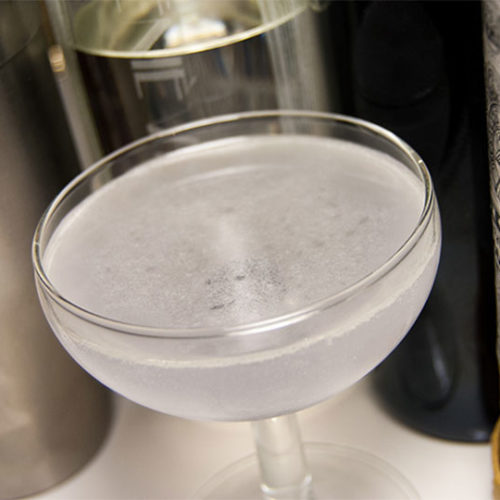 dry aviation cocktail recipe