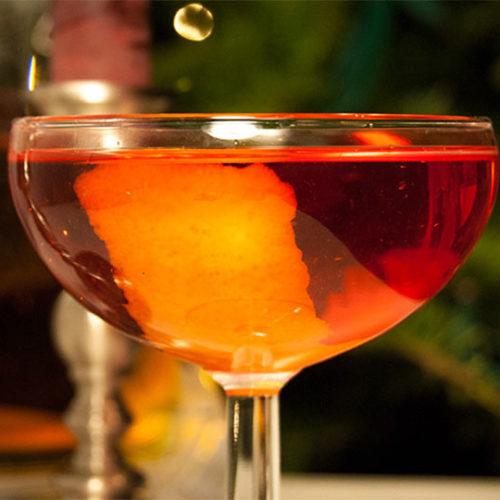 orelans cocktail recipe