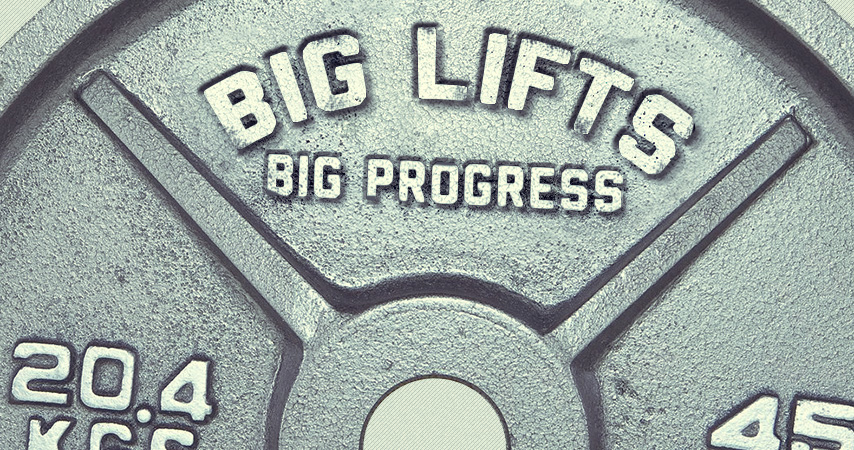 big lifts