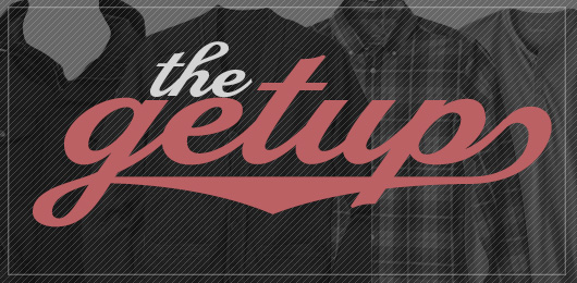 The Getup: Classic Casual