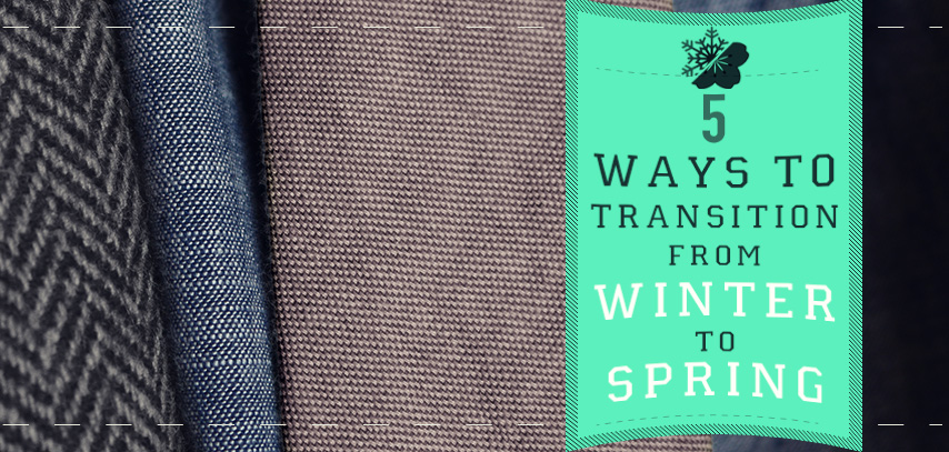 spring style transition