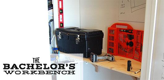 The Bachelor's Workbench