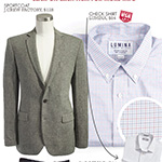 The Getup: A Base Business Uniform
