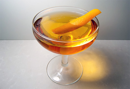 irish cocktail recipe