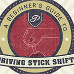 A Beginner's Guide to Driving Stick Shift: An Animated Visual Guide