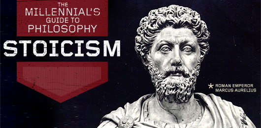 The Millennial's Guide to Philosophy: Stoicism