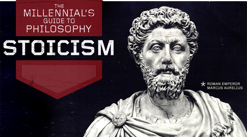 stoicism philosophy