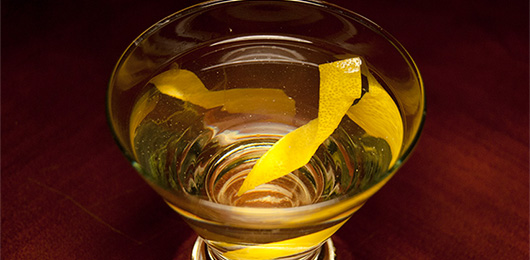 It's Friday … Have a Drink: H&H