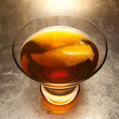 oslo cocktail recipe