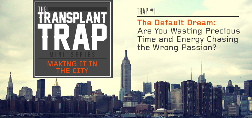 The transplant trap