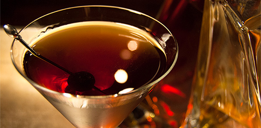 It's Friday … Have a Drink: Widow's Wink