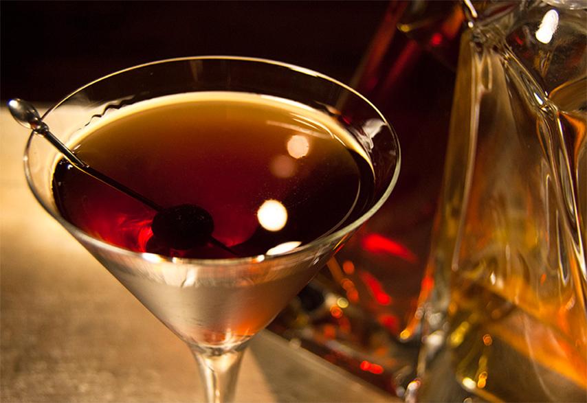 widows wink cocktail